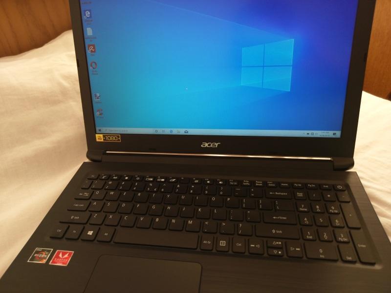 Acer Aspire 3 A315-41-R0AN pareri
