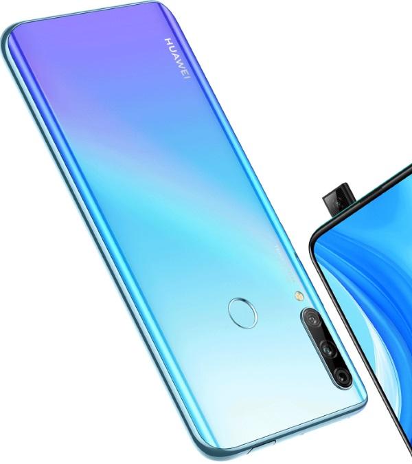 Huawei Enjoy 10 Plus pareri