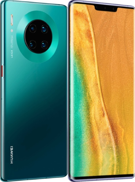 Huawei Mate 30 Pro 5G pareriHuawei Mate 30 Pro 5G pareri