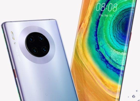 Huawei Mate 30 Pro 5G pareri
