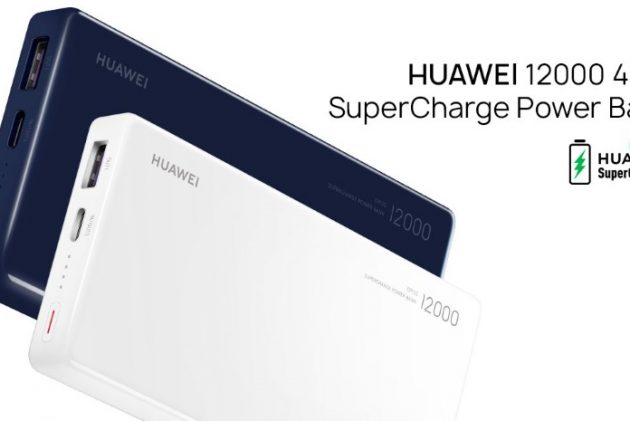 Huawei SuperCharge Power Bank pareri
