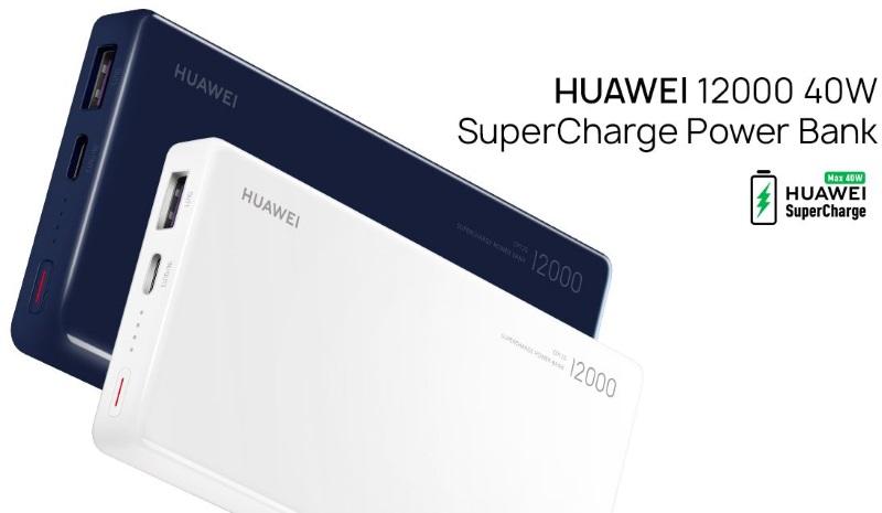 Huawei SuperCharge Power Bank pareri