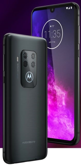 Motorola One Zoom pareri