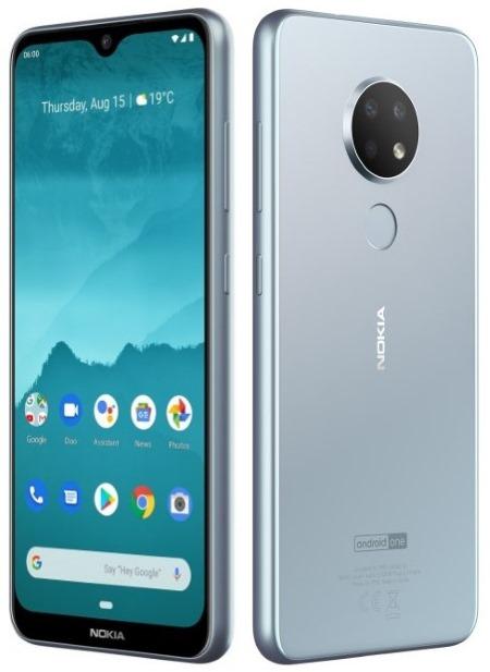 Nokia 6.2 pareri