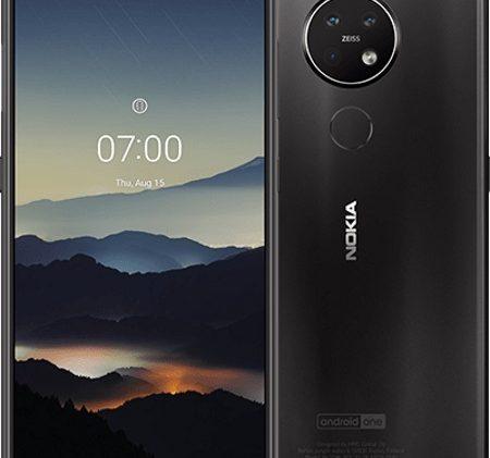 Nokia 7.2 pareri