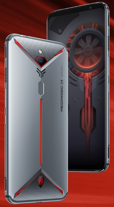 Nubia Red Magic 3S pareri