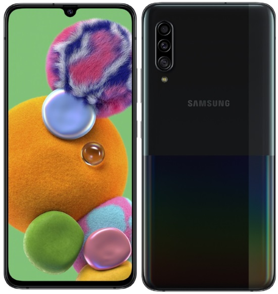 Samsung Galaxy A90 5G pareri