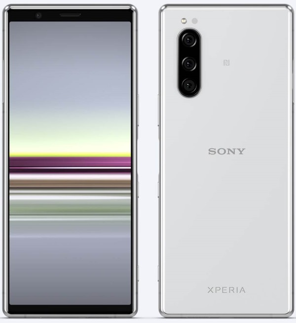 Sony Xperia 5 pareri