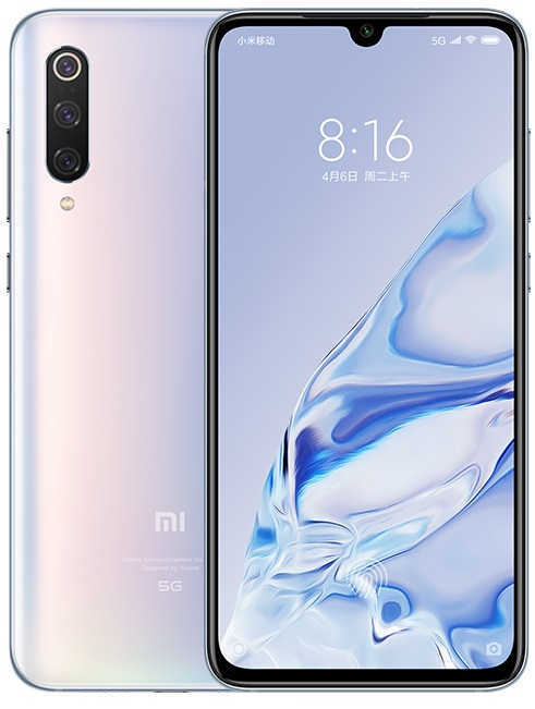Xiaomi Mi 9 Pro 5G pareri