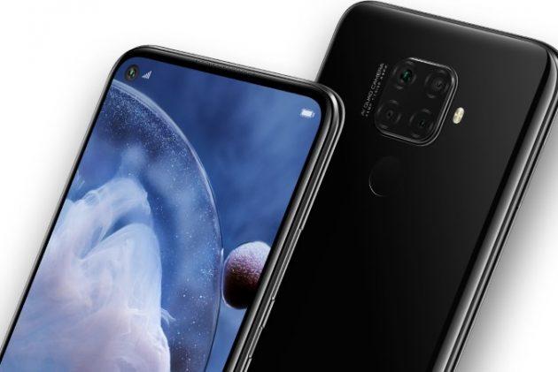 Huawei Nova 5z pareri