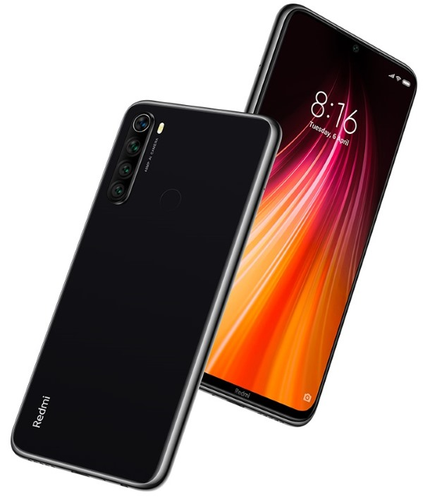Xiaomi Redmi Note 8 pareri