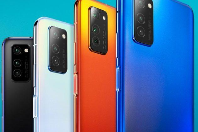 Huawei Honor V30 Pro pareri