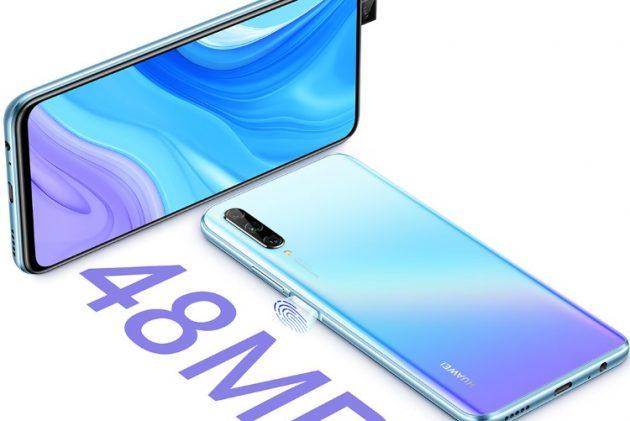 Huawei Y9s pareri
