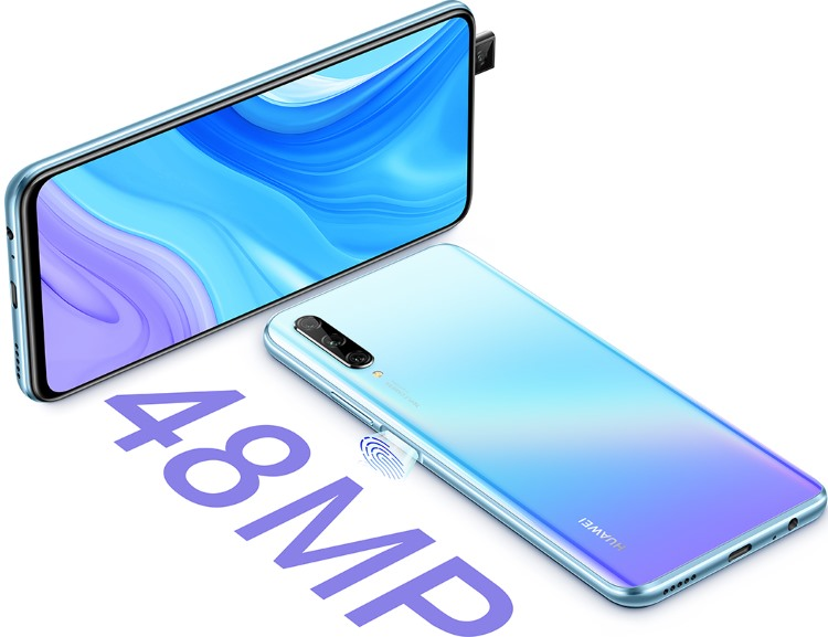 Huawei Y9s reviews