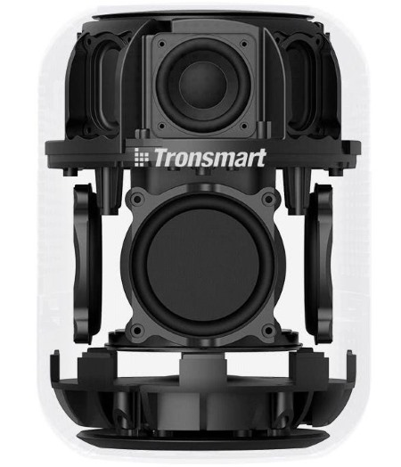 Tronsmart Element T6 Max pareri