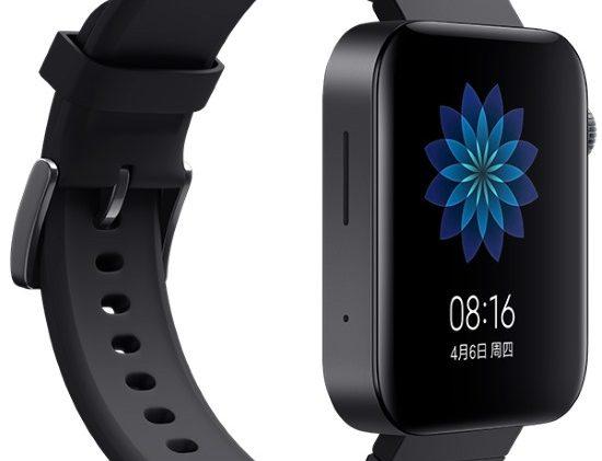 Xiaomi Mi Watch pareri