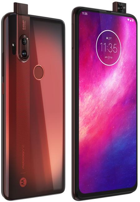 Motorola One Hyper pareri