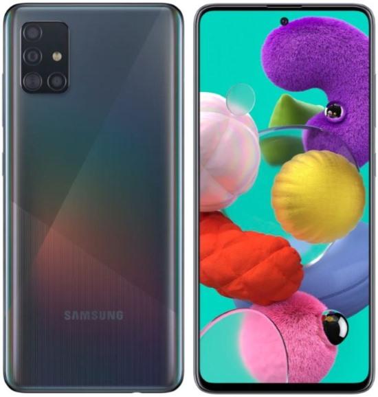 Samsung Galaxy A51 pareri