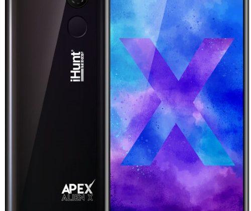 iHunt Alien X ApeX 2020 pareri