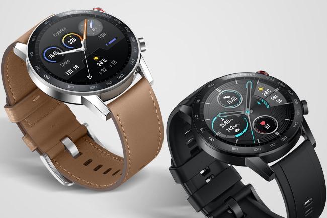 Huawei Honor Magic Watch 2 pareri