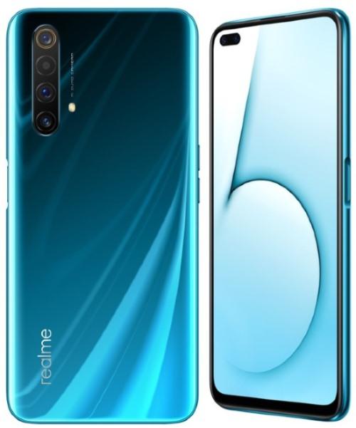 Realme X50 5G pareri