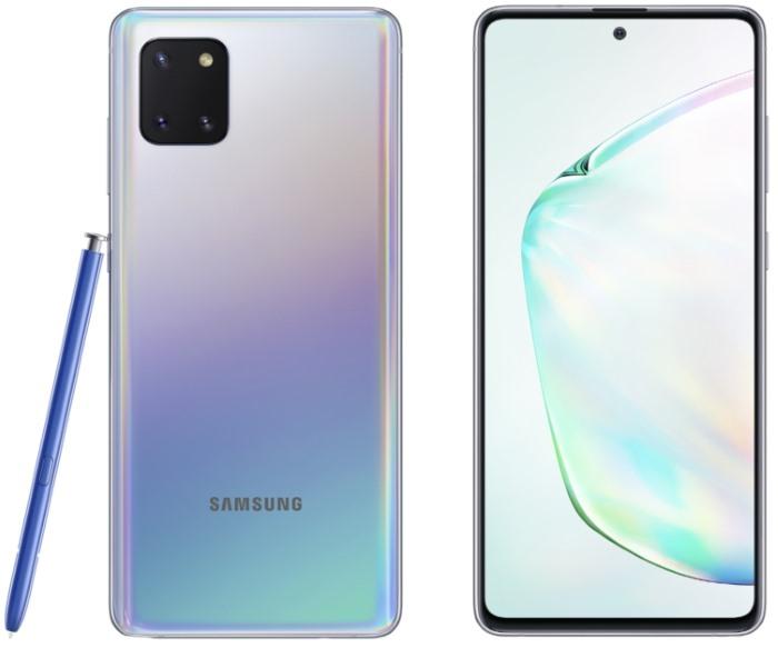 Samsung Galaxy Note 10 Lite pareri