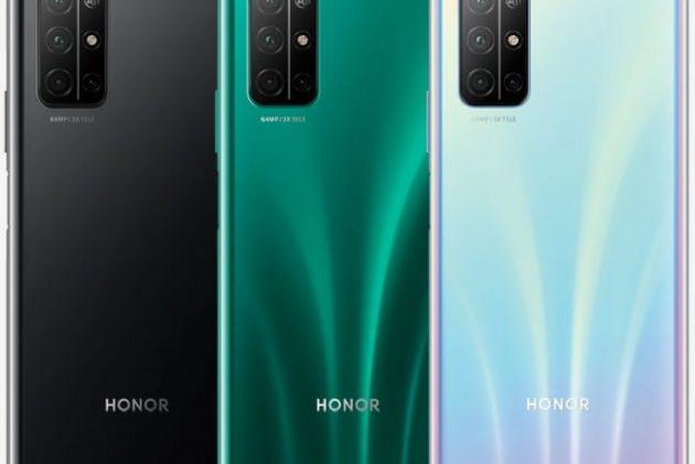 Huawei Honor 30S pareri