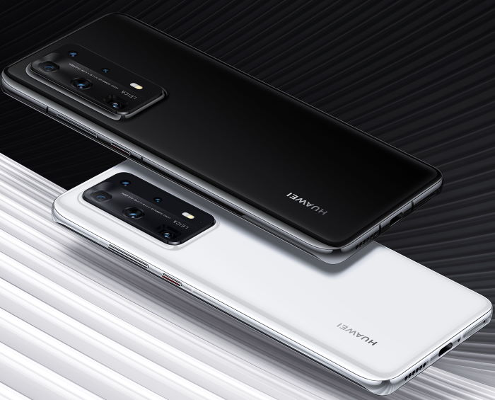 Huawei P40 Pro pareri