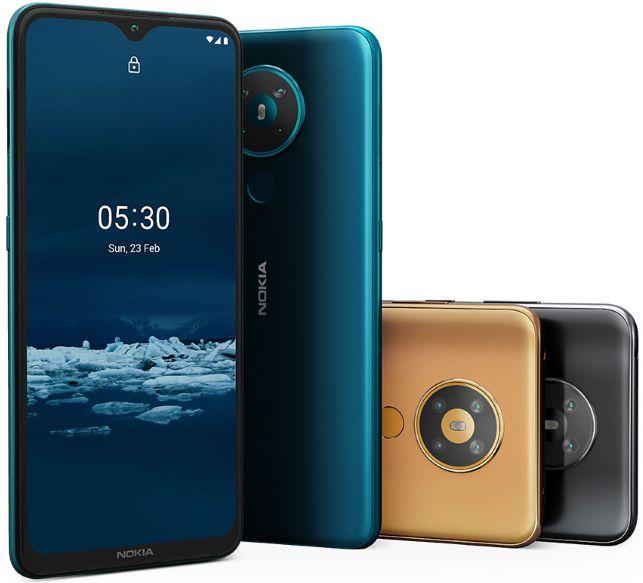 Nokia 5.3 pareri