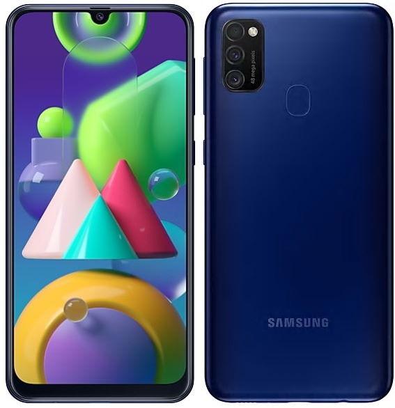 Samsung Galaxy M21 pareri