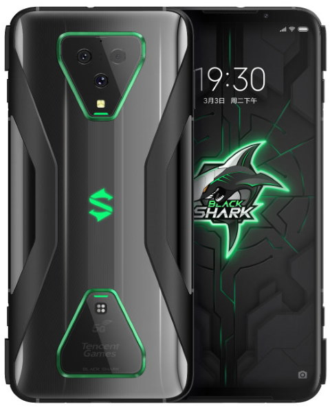 Black Shark 3 Pro pareri