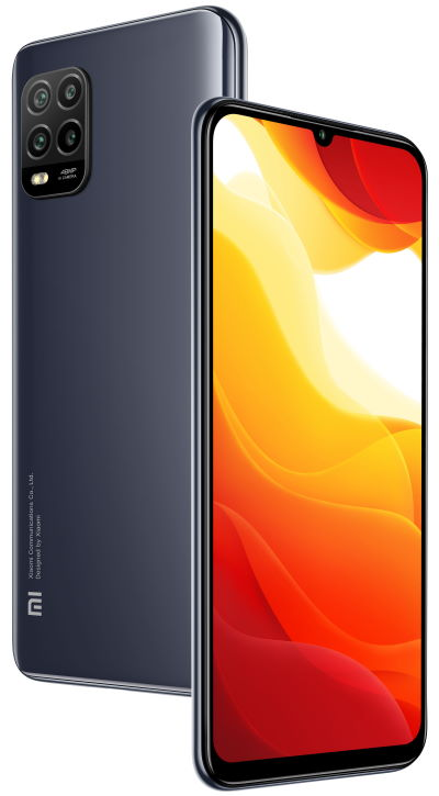 Xiaomi Mi 10 Lite 5G pareri
