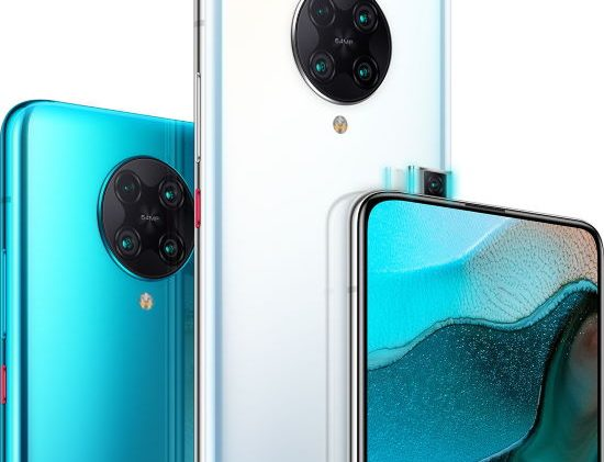 Xiaomi Redmi K30 Pro pareri