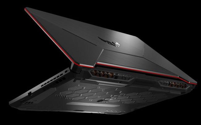 Asus TUF Gaming A15 FA506IU pareri