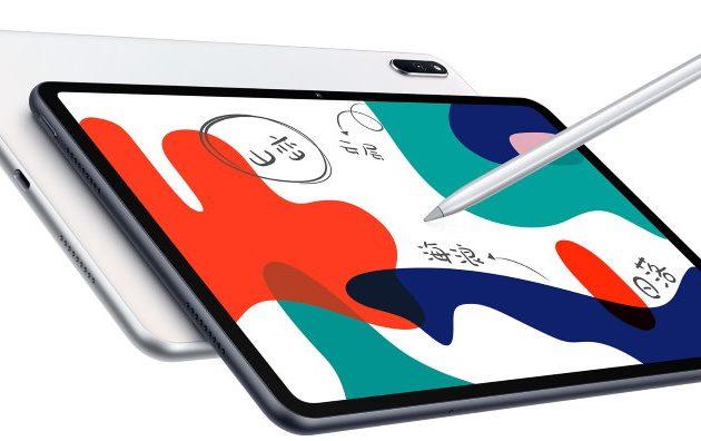Huawei MatePad pareri