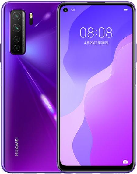 Huawei Nova 7 SE pareri
