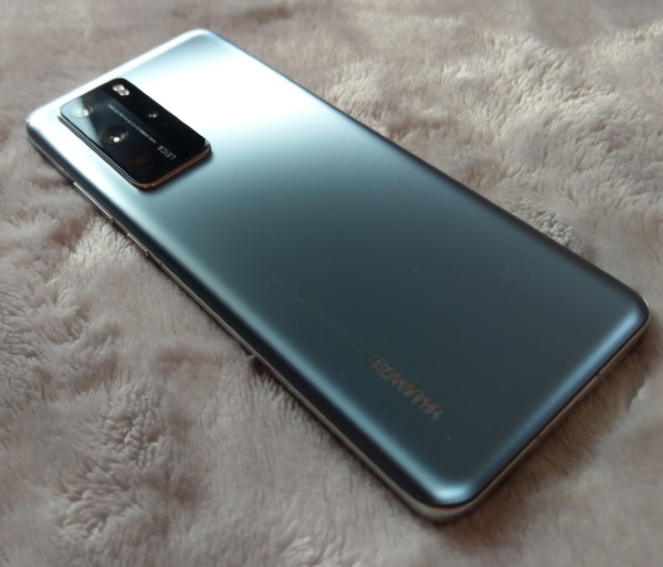Huawei P40 Pro review in romana