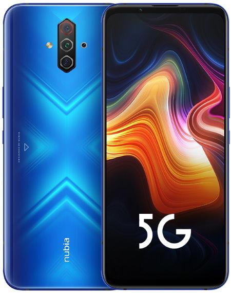 Nubia Play 5G pareri