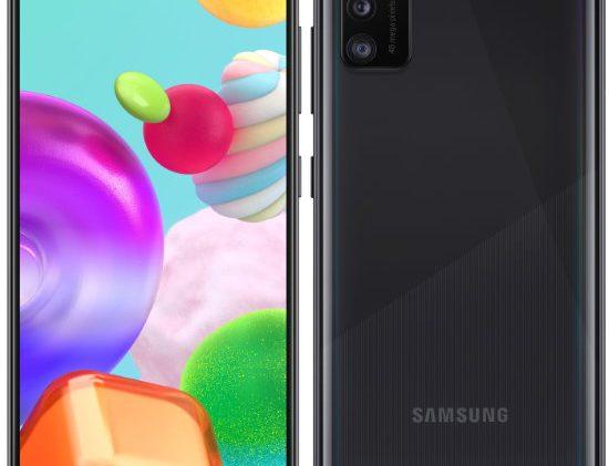 Samsung Galaxy A41 pareri