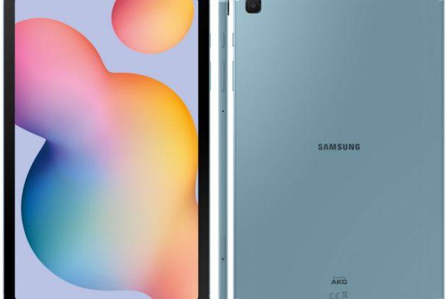 Samsung Galaxy Tab S6 Lite pareri