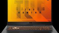 Asus TUF Gaming A17 FX706II pareri