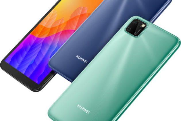 Huawei Y5P pareri