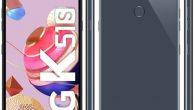 LG K51S pareri