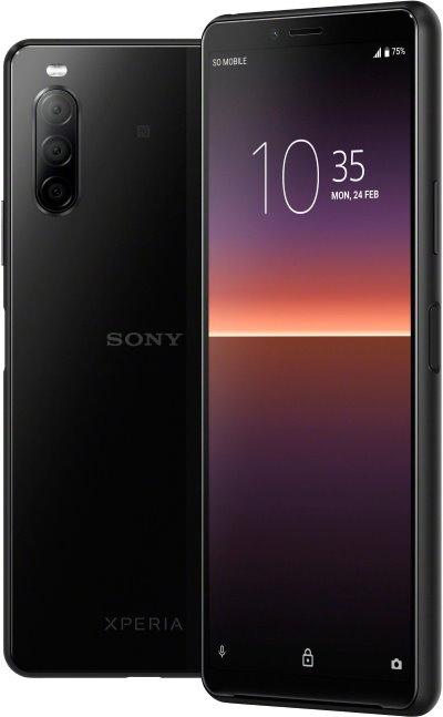 Sony Xperia 10 II pareri