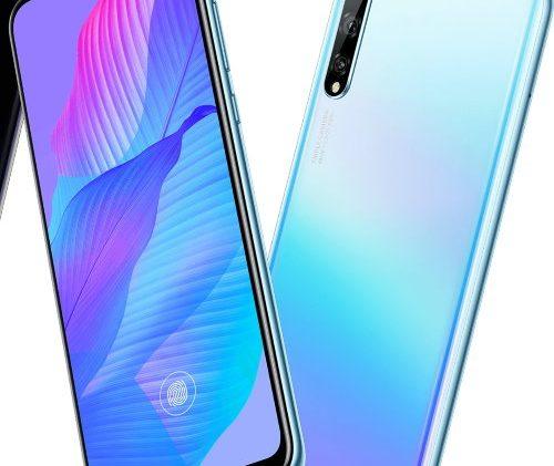 Huawei P Smart S pareri