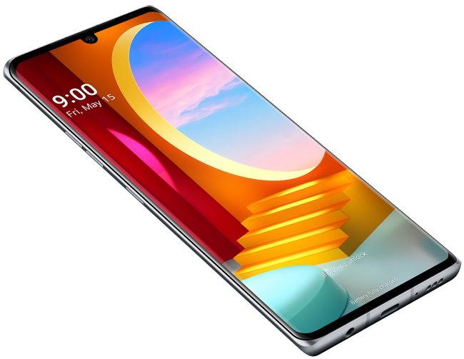 LG Velvet 5G pareri