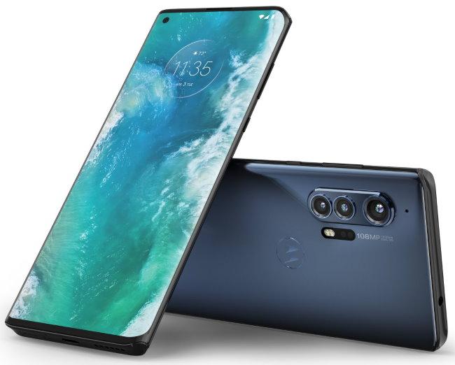Motorola Edge Plus pareri