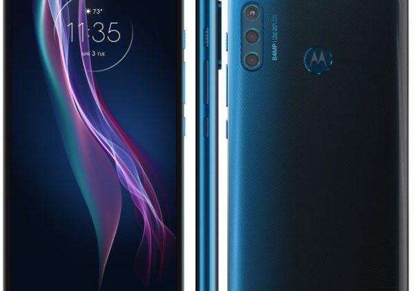 Motorola One Fusion Plus pareri