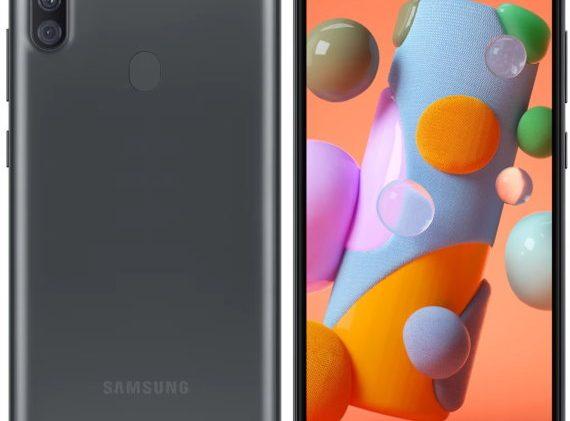 Samsung Galaxy A11 pareri