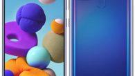 Samsung Galaxy A21s pareri